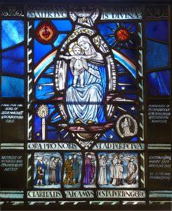 Sister Margaret Memorial