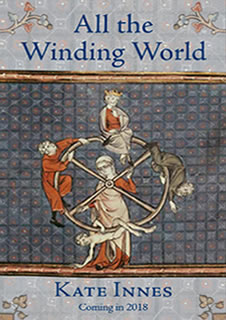 All The Winding World by Kate Innes