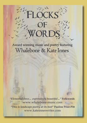 Flocks of Words, Kare Innes
