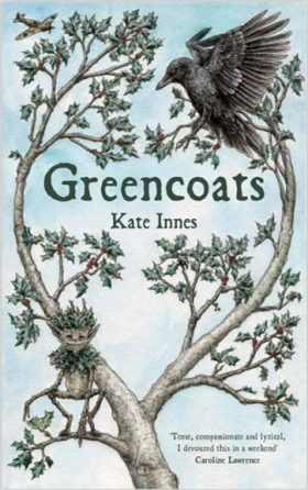 Errant Hours by Kate Innes