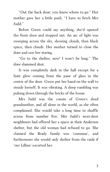 Greencoats by Kate Innes for sale page 3